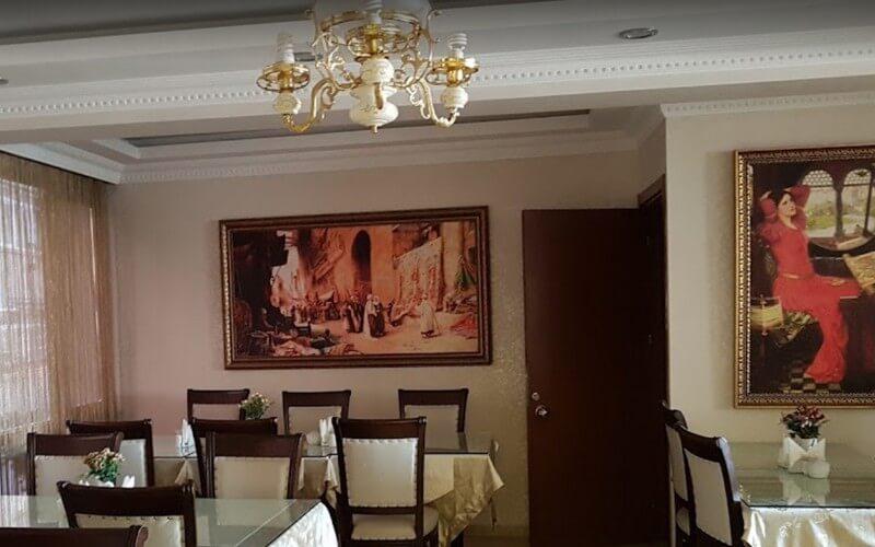 هتل Seven Days Hotel Istanbul