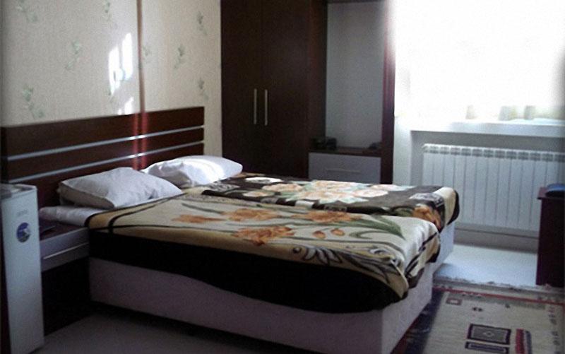 هتل آوا اصفهان