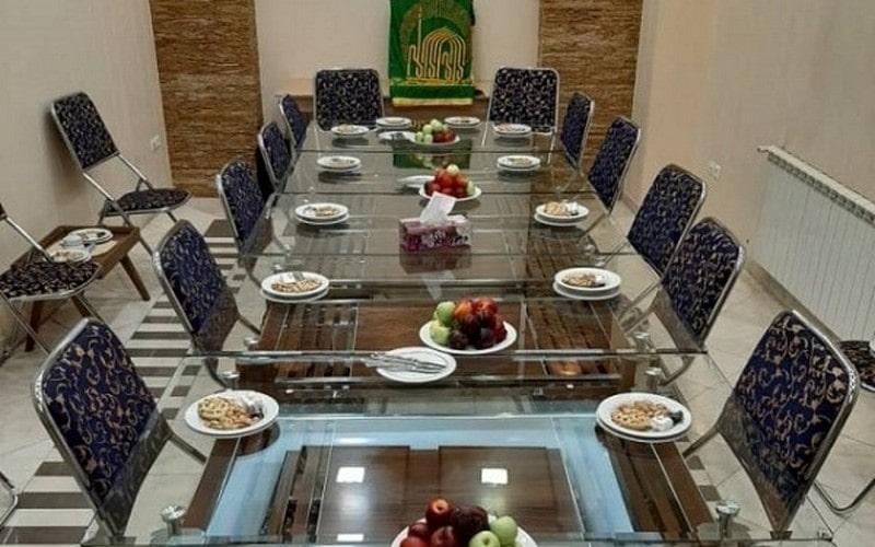 مجتمع صدرا تبریز