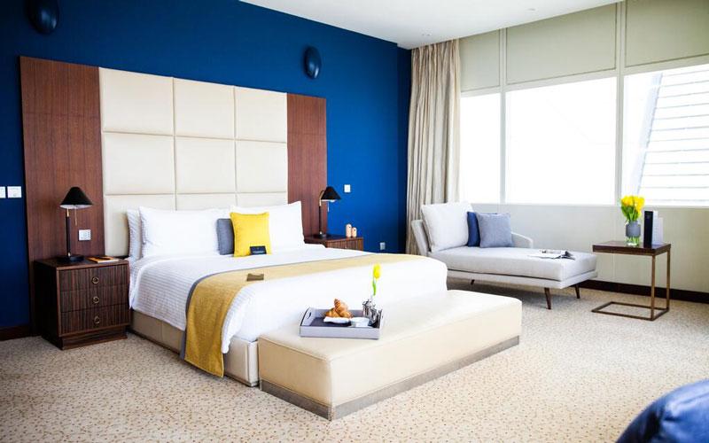 هتل voco Dubai an IHG