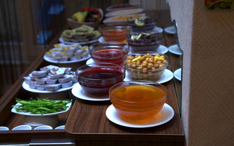 هتل آراک هاربیه استانبول