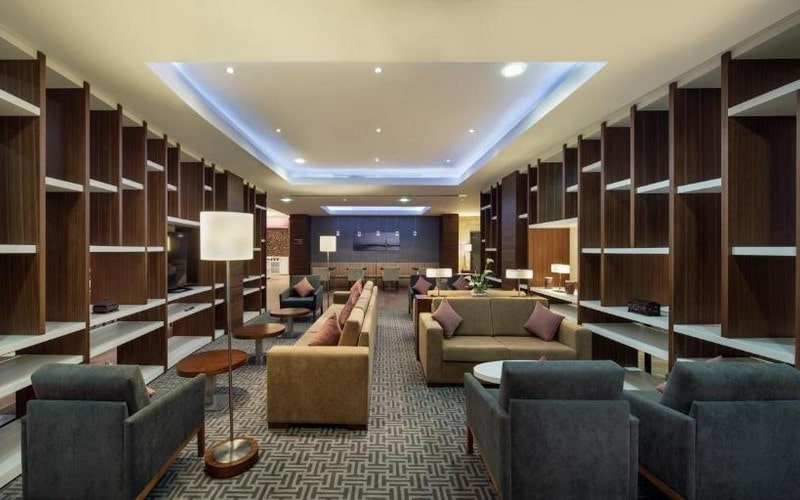 هتل Hampton by Hilton Istanbul Kayasehir