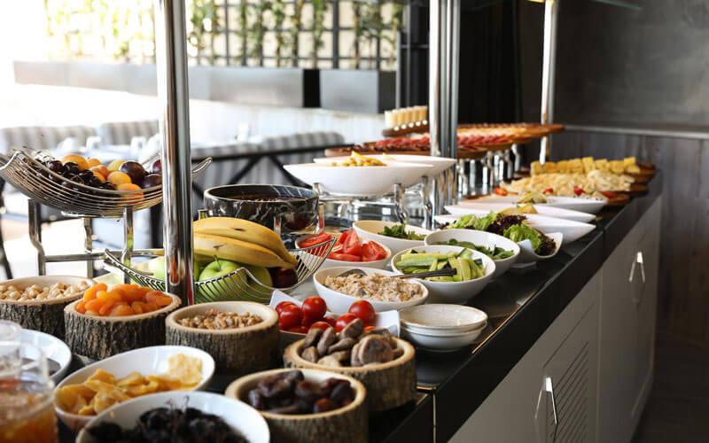 هتل DeCamondo Istanbul