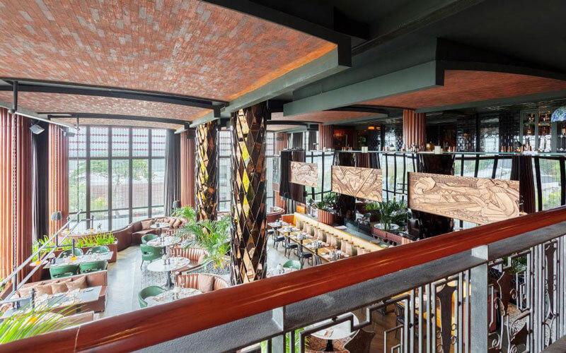 هتل Double - Six, Luxury Hotel - Seminyak Bali