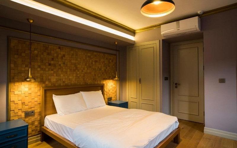هتل Sublime Porte Hotel Istanbul