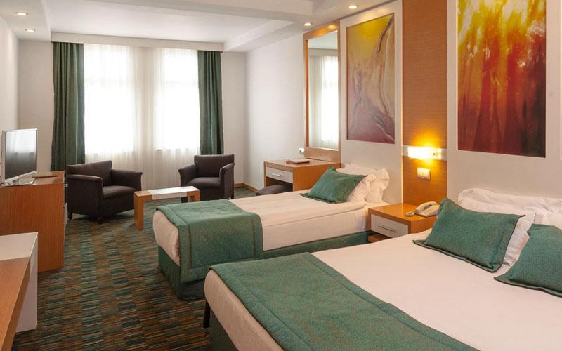هتل Ladonia Adakule Kusadasi