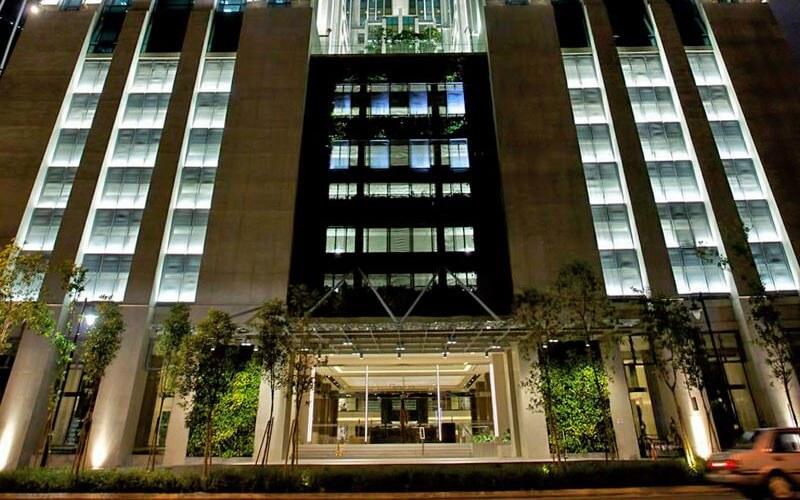 هتل GTower Hotel Kualalampur