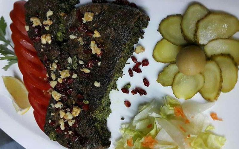 رستوران شهرزاد استانبول