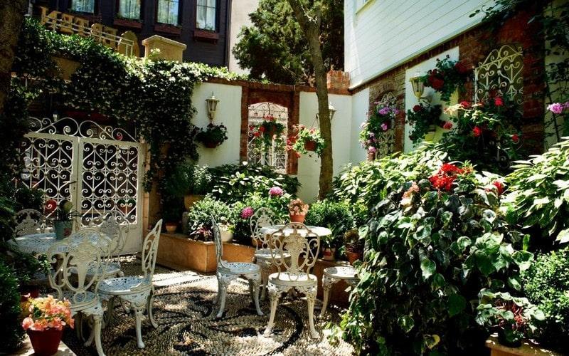 هتل Erten Konak Hotel Istanbul