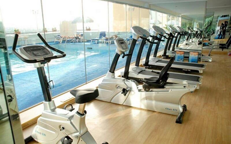 هتل Carlton Tower Hotel Dubai