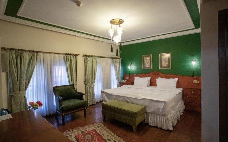 هتل Garden House Istanbul