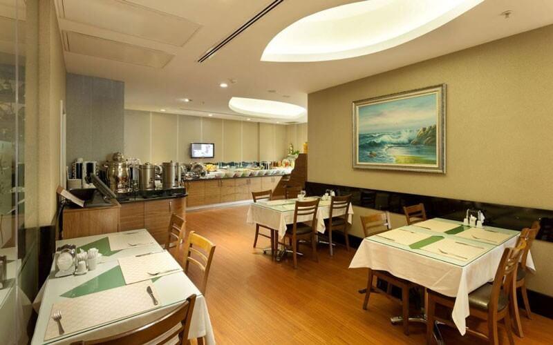 هتل Sorriso Hotel Istanbul