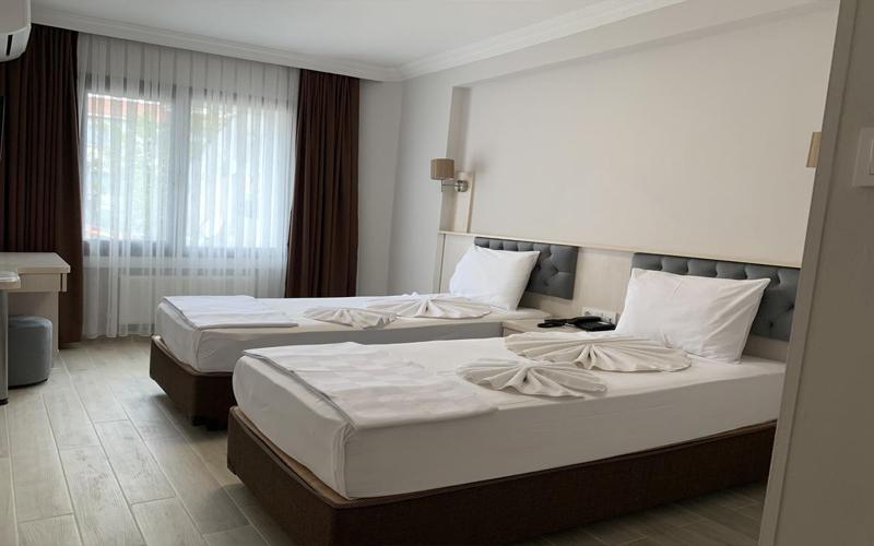 هتل سیم استانبول