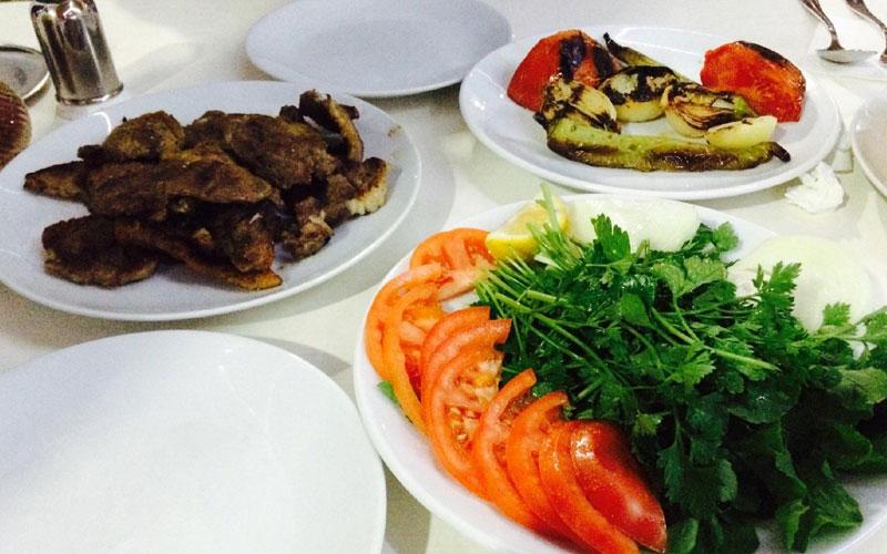 رستوران ارول استانبول