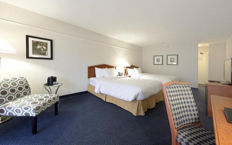 هتل دان ولی تورنتو