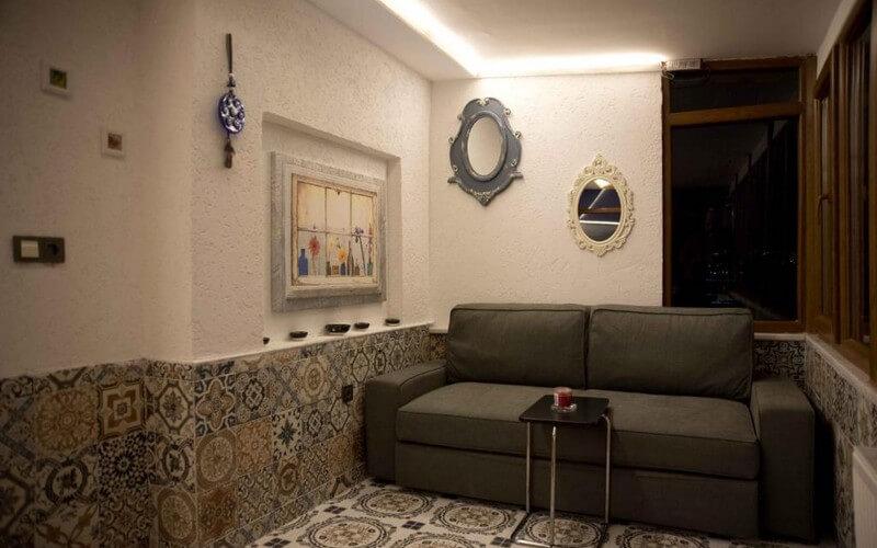 هتل Blue Tuana Hotel Istanbul