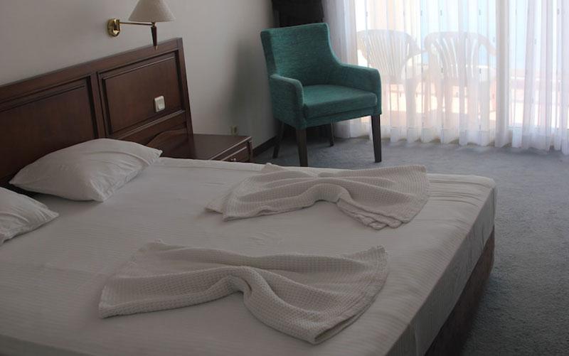 هتل Grand Sahins Kusadasi