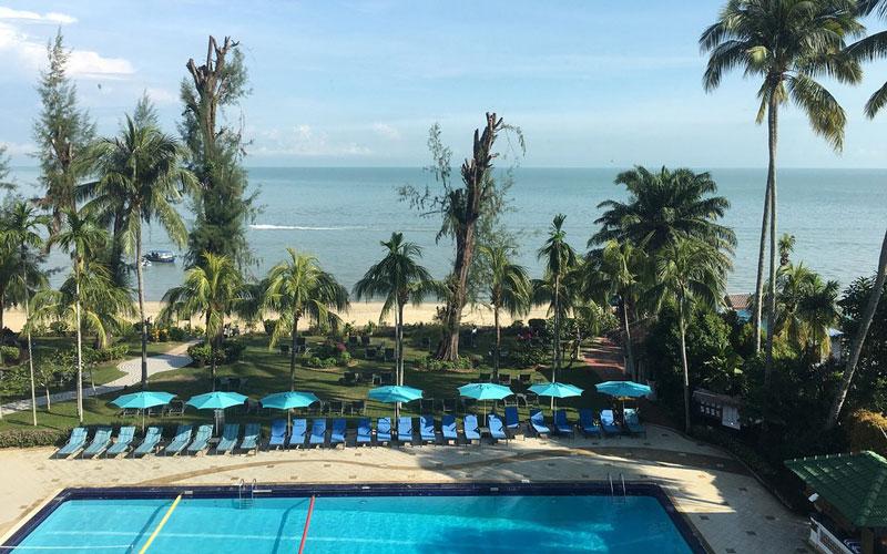 هتل Holiday Inn Resort Penang