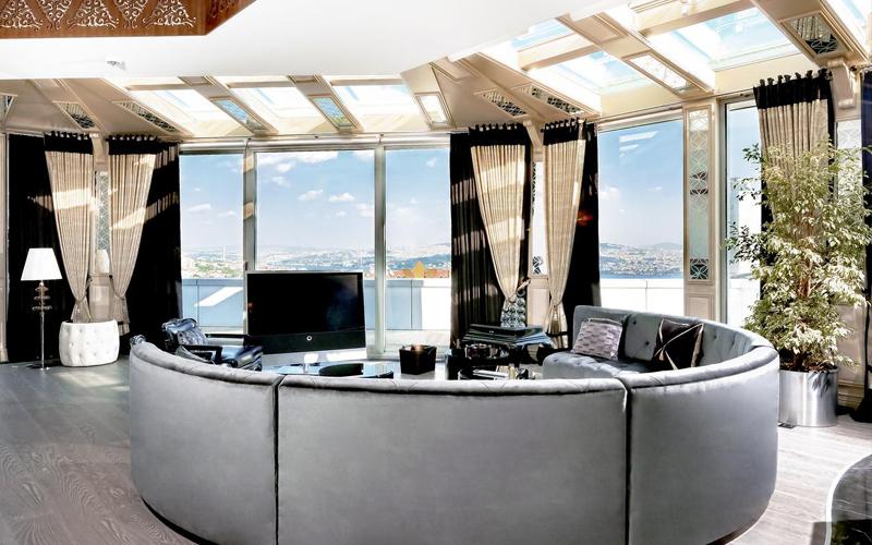 هتل الیزیوم استانبول