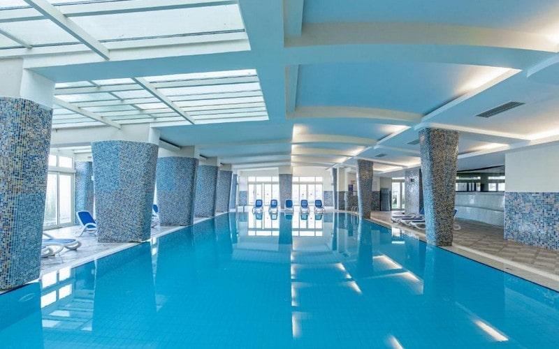 هتل La Blanche Resort & Spa Bodrum
