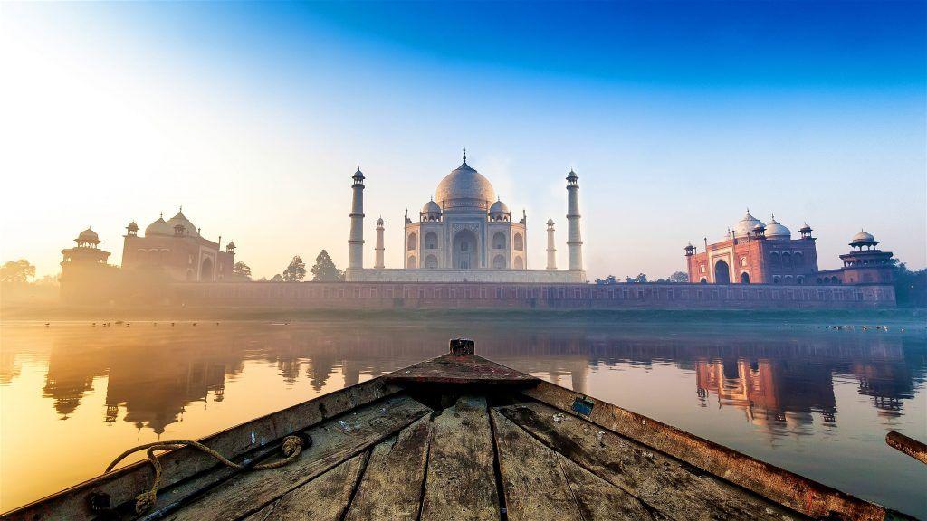 مقایسه شهرهای توریستی هند