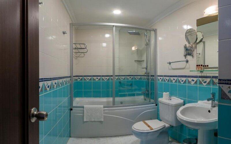 هتل Arena Hotel Special Class Istanbul