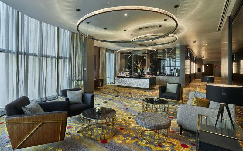 هتل پولمن کوالالامپور سیتی سنتر