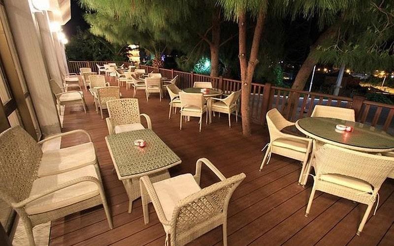 هتل Vista Azur Hotel Kusadasi