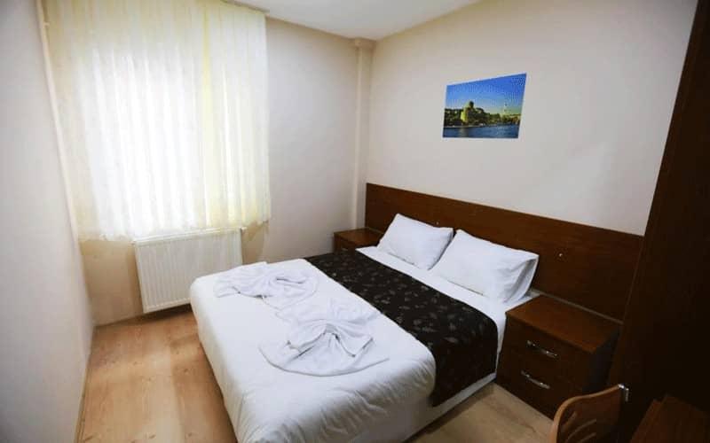 هتل Istanbul Family Apartment