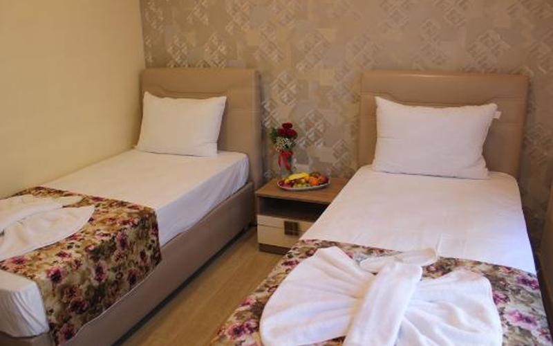 هتل گرور استانبول