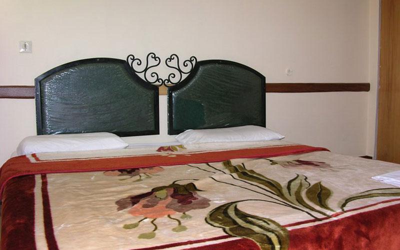 هتل مروارید اصفهان