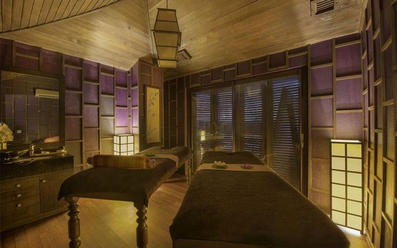 هتل Siam Elegance Resort & Spa Antalya