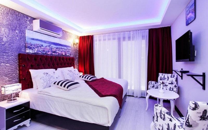 هتل Taksim Doorway Suites Istanbul