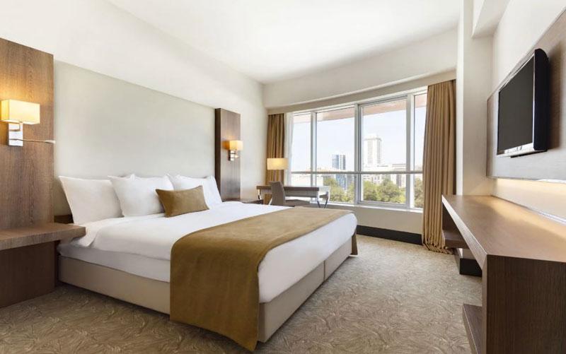 هتل رامادا پلازا ازمیر