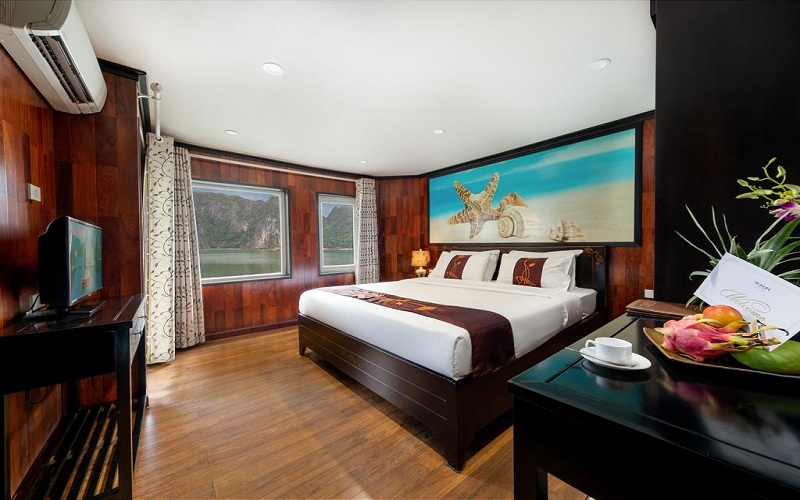 هتل هنگ های سی لایف کروز
