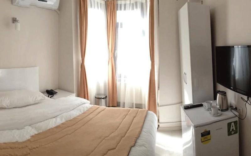 هتل Eagle Residence Taksim Istanbul