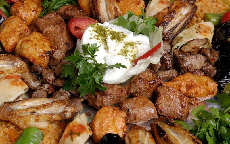 رستوران حمدی پرا استانبول