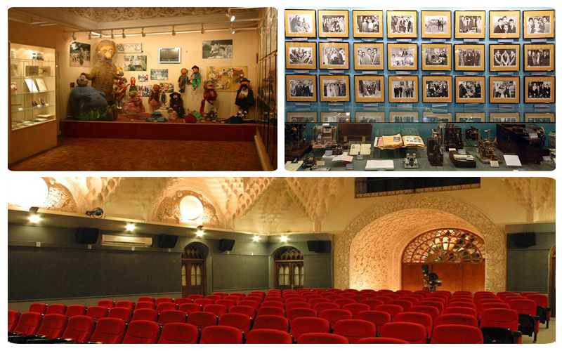 موزه سینما تهران