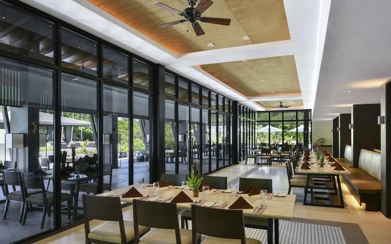 هتل Seda Lio Palawan