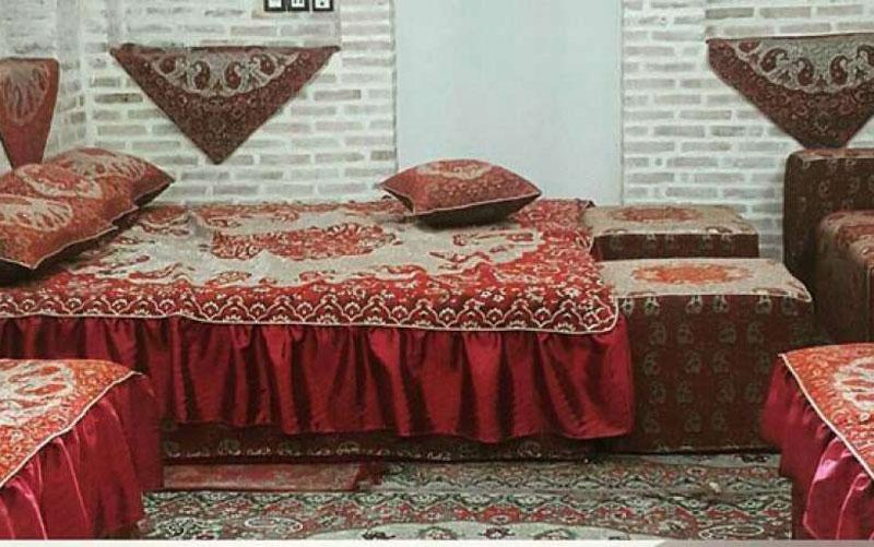 هتل سنتی گلشن میبد