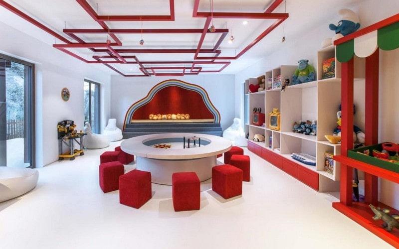 هتل Maxx Royal Kemer Resort Antalya