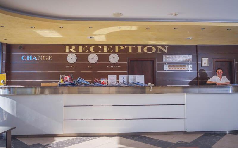 هتل رویال وارنا