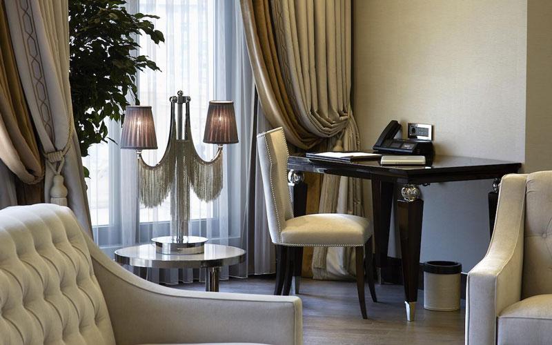 هتل بیز جواهر استانبول
