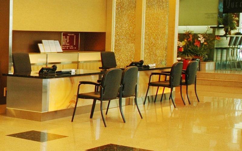 هتل رویال کوئینز سنگاپور