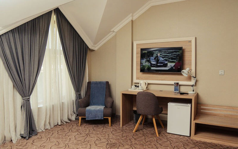 هتل Golden City Baku
