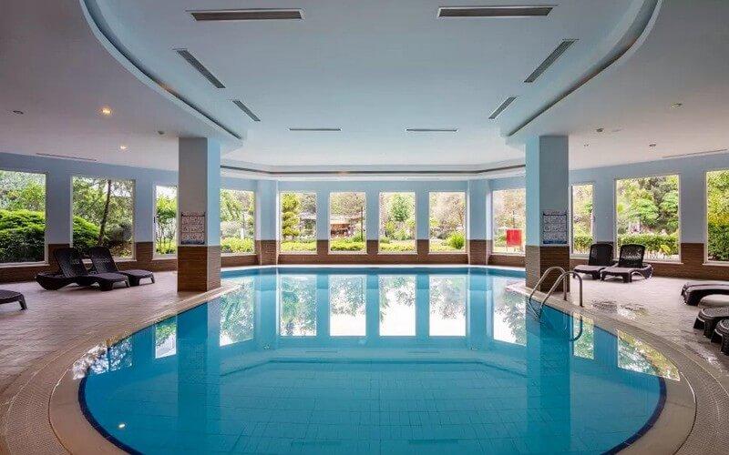 هتل Miarosa Ghazal Resort Antalya