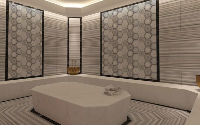 هتل The Westist Hotel & Spa Istanbul