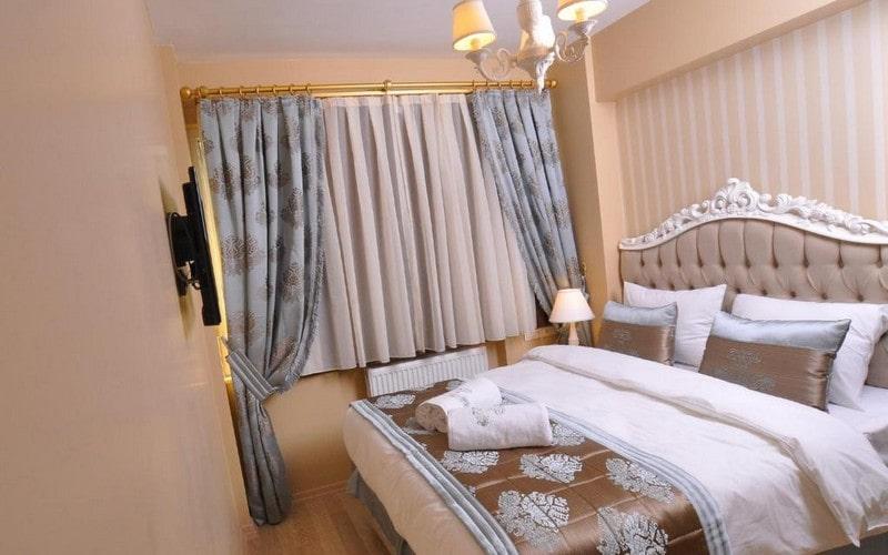 هتل Divani Ali Hotel Istanbul