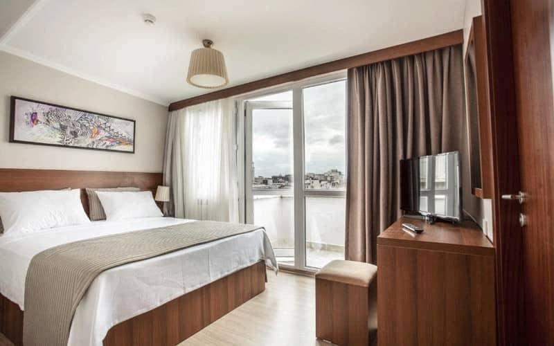 هتل Cordis Hotel Istanbul
