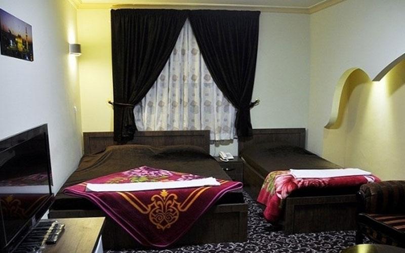 هتل امام رضا خمین